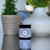 Embroidery Body Salve