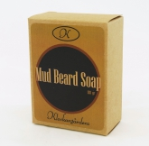 Mud Beard Soap